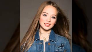 Instant Video Play > Connie Talbot - This Is Home - Cover (acapella)