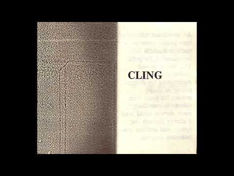 White Hand & Brook Hinton - Cling