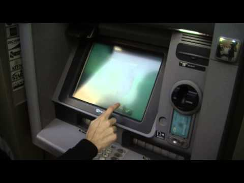 How To Use A Chase ATM