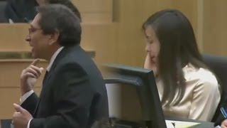 "Travis Saw Jodi Arias in the Mirror As She Was Stabbing Him in the Back (""Extremely Cruel"" Death)"