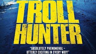 CONVERSATIONS WITH A TROLL (Troll Hunter Vol. 1)
