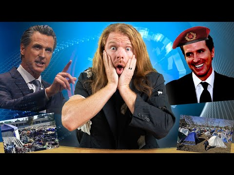 Dictator Newsom Ends California Lockdown!?! What You Need To Know