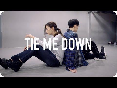 Tie Me Down - Gryffin Ft.Elley Duhé / Youjin Kim Choreography