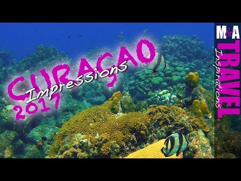Curaçao and a Lot of Diving | 2017 | M&A Travel Inspirations