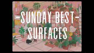Gambar cover Surfaces - Sunday Best [Lyrics]