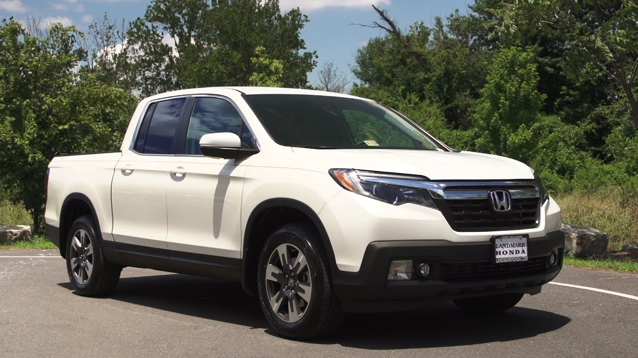 Image result for 2017 Honda Ridgeline