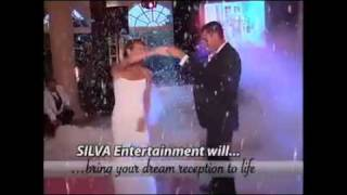 This is YOUR Perfect Moment with SILVA Entertainment