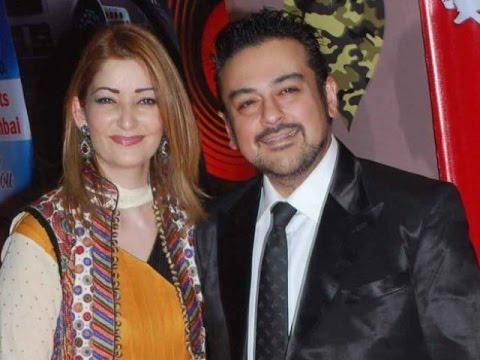 Adnan Sami Khan Family and Personal Life