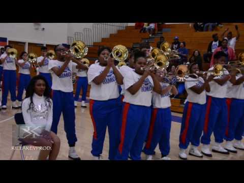Hunters Lane vs Proviso West High School - Showdown - 2017 |Part 3|