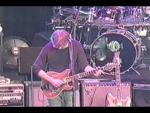 2003-07-19 - Alpine Valley Music Theatre - First Set