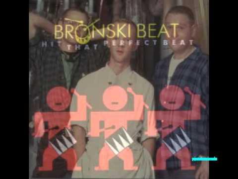 Bronsky Beat   -   Screaming