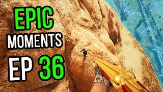 PUBG: Epic & Lucky Moments Ep. 36
