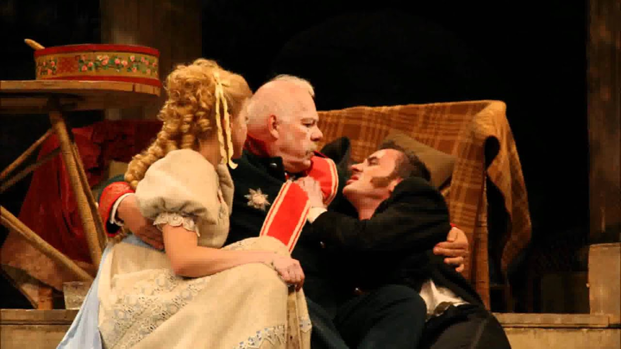 One Act Play, adapted by Neil King from Anton Chekhov's short story