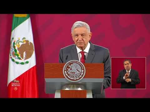 #ConferenciaPresidente | Lunes 10 de agosto de 2020