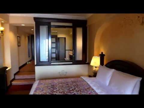 Casa Del Rio Melaka Hotel : Deluxe Lago Room Tour | 2bearbear.com