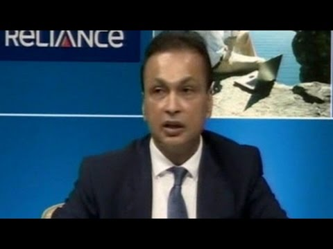 'Virtual Merger' Between Reliance Jio And Reliance Communications: Anil Ambani