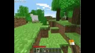 Minecraft: Development history