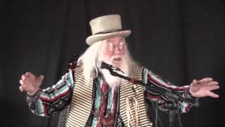 John Row - The Steamboat Folk Festival 2010