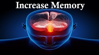 improve memory increase your brain power with sound therapy subliminal messages
