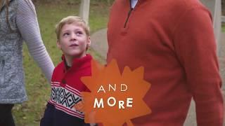 Fall Family Fun in Lincoln's Indiana Boyhood Home