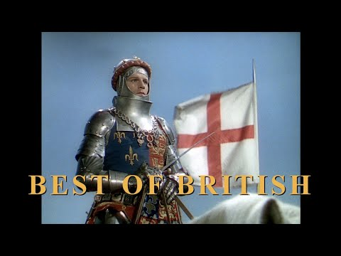 Best Of British films (MOMI compilation)