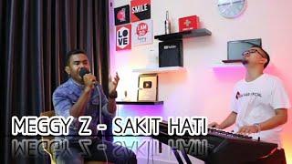 Download SAKIT HATI - MEGGY Z    DANGDUT UDA FAJAR OFFICIAL