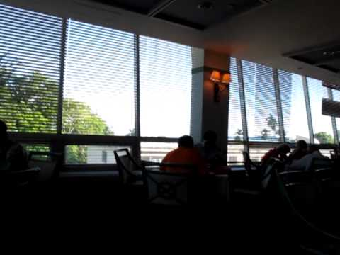 威創帛琉2012-Palau Hotel Breakfast.MOV