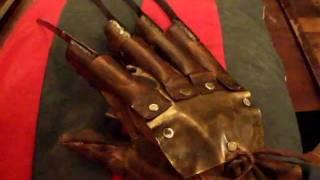 Freddy Glove Part 2 DGW (new glove score from biran)
