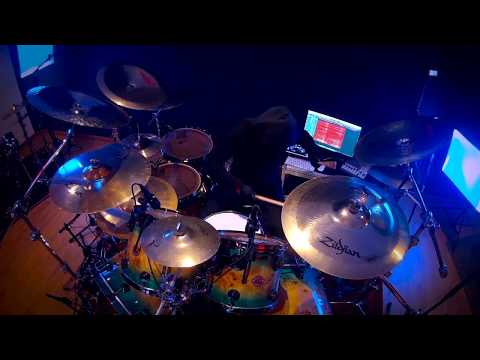 #39 Hans Zimmer - Mombasa (Inception OST) - Drum Cover