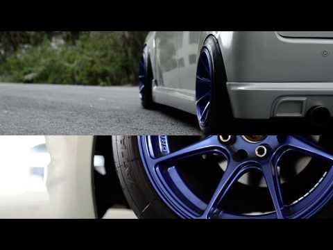 Th LowLifestyle - Perodua Viva
