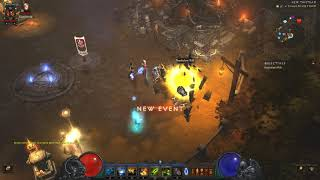 Diablo 3, S18, WD -- 144 Jade Lost, Zuni Won...(again)