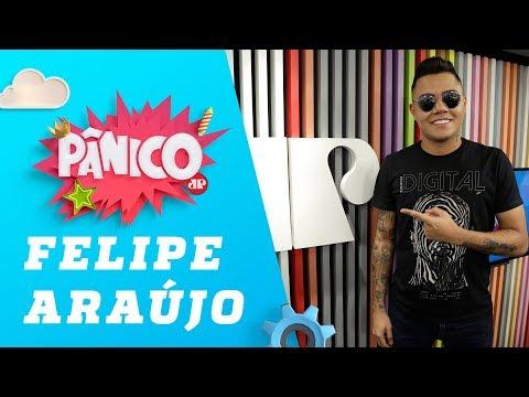 Felipe Araújo - Pânico - 210519