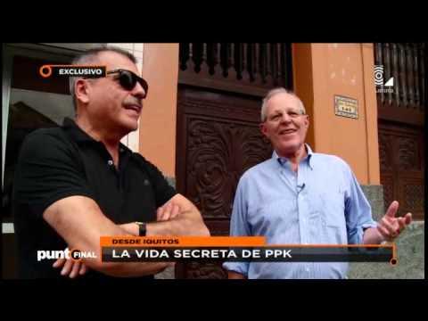 Pedro Pablo Kuczynski: conoce su increíble vida secreta
