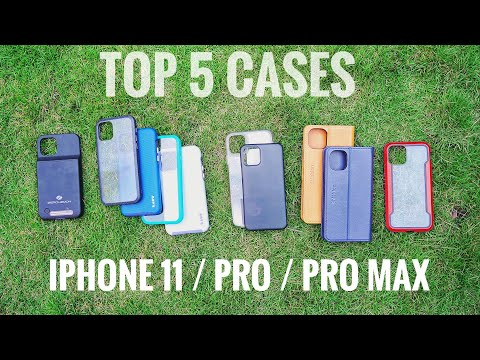 top-5-best-cases-for-iphone-11-/-11-pro-/-11-pro-max