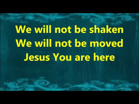 In Jesus Name (Instrumental w/ lyrics)