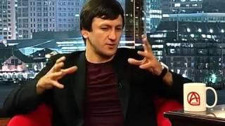 """В гостях у Нартов""  Денис Царгуш. А-Мобайл"