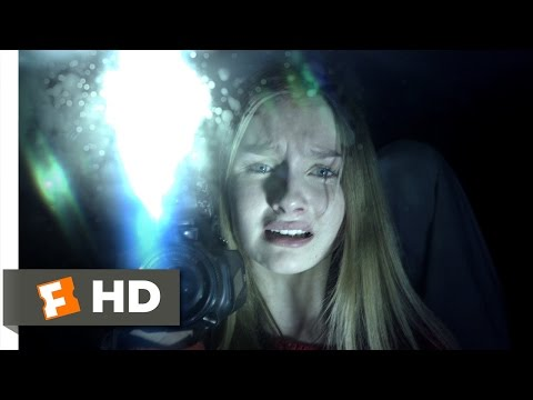 The Visit (8/10) Movie CLIP - Diapers and Death (2015) HD