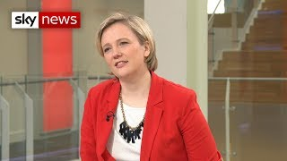 Stella Creasy: I don't have 'blind loyalty' to Labour