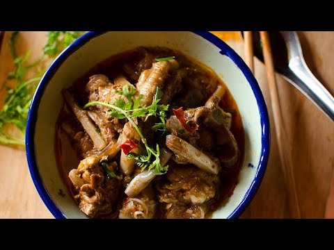 Thai Food Safari | Thailand Food Documentary