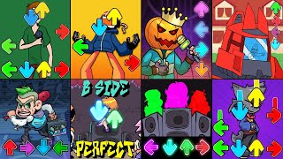 FNF Music Battle: Friday Funny Shaggy Mod,Mod Whitty,FNF Mod: Friday Night Party,Music party tord