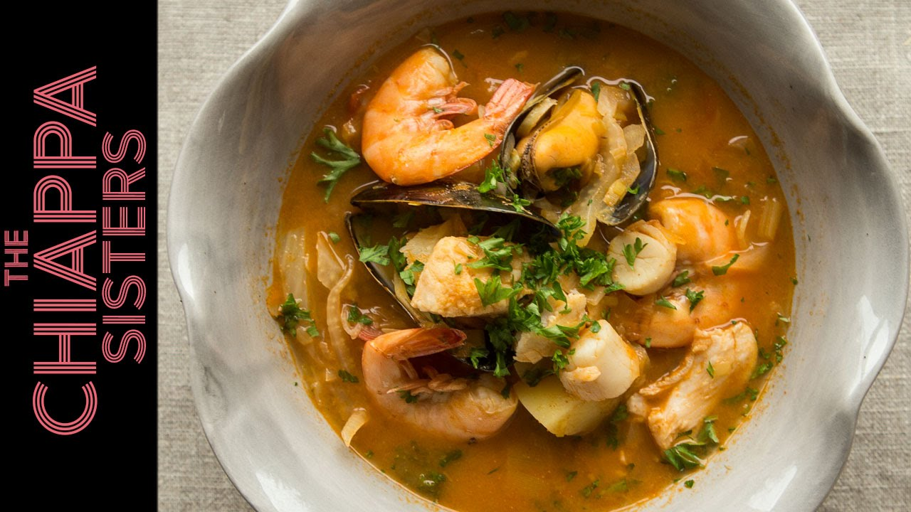 how to make fish stew youtube