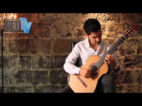 "Miloš Karadaglić - ""Romance"" (Getmusic Unplugged)"