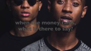 Swang- Rae Sremmurd (clean lyrics)