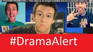 RomanAtwood & fouseyTUBE's Network Flag PhillyD #DramaAlert Vitaly Snapchat Sex Tape!