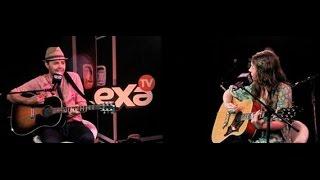 Jesse & Joy - Espacio Sideral (Acústico Exa TV)