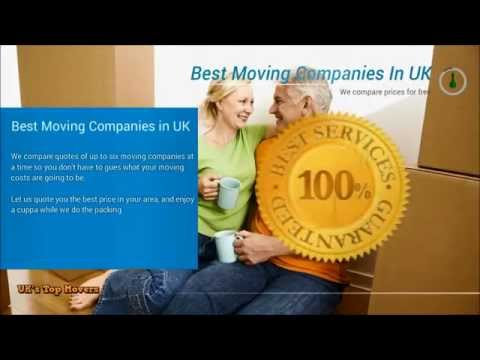 Removal Quotes - Best Moving Companies...