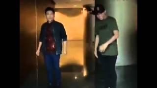 Viral Desert Dance - Darren Espanto, Iñigo Pascual