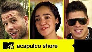 ¡La Familia Llega A Casa! | Acapulco Shore 1