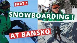 יצאנו לחופשת סקי פסיכית !!