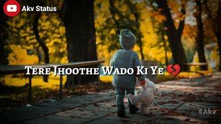 Tera Shehar WhatsApp Status | Himansh Kohli | Amaal Malik | Tera Shehar Whatsapp status || status